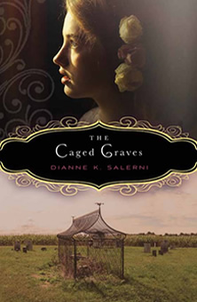 The Caged Graves by Dianne Salerni
